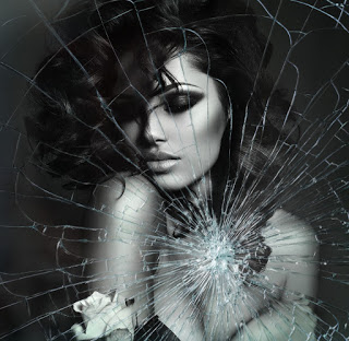 shattered-glass-texture-over-photo